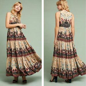 Bhanuni by Jvoti heirloom collection maxi dress